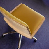 Locus-Chair-Lemon