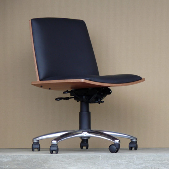 Locus Office Chair by Peter Costello Tasmania