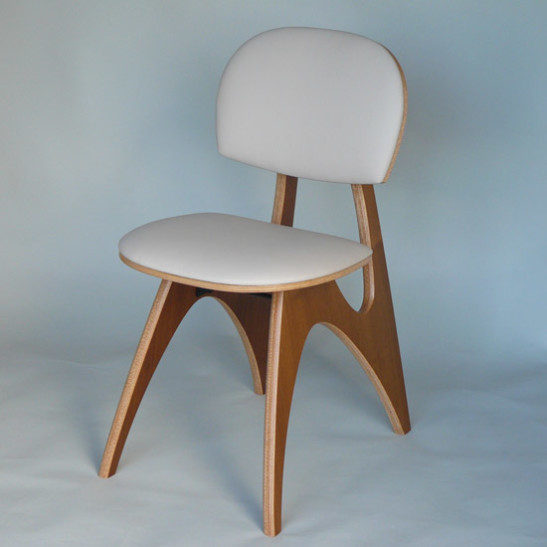 Reef Chair by Costello Design Tasmania