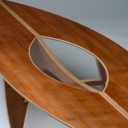Reef Coffee Table - Costello Design - Tasmania