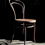 Thonet No 14 Vienna Chair