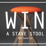 Win Stave Stool 2